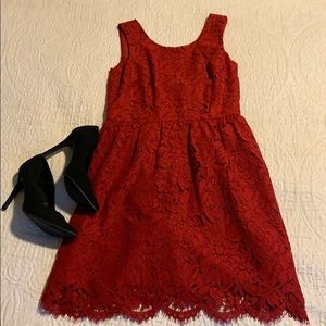 BNWT, adorable cocktail dress! Perfect condition!